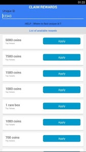 Download Free coins - Pool Instant Rewards 2.3 APK