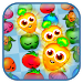 Download Fruit Splash Match 3: 3 In a Row 13.0 APK