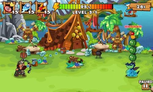 Download Fruit Shoot Archers 1.3 APK