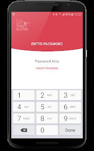 Download Full Battery & Theft Alarm  APK