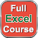 Download Full Excel Course   Offline Excel Tutorial 1.3 APK