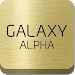 Download GALAXY ALPHA Experience 1.02 APK