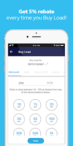 Download GCash - Buy Load, Pay Bills, Send Money 5.8.0 APK