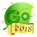 Download GO Keyboard - Cute Emojis, Themes and GIFs 3.59 APK