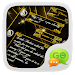 Download GO SMS GLORY LUXURY ⅡTHEME 6.60.1 APK