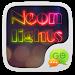 Download GO SMS PRO NEONLIGHT THEME v1.0 APK