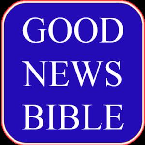 Download GOOD NEWS BIBLE (ENGLISH) 50 APK