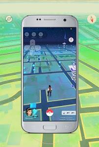 Download GPS Joystick for Pokemn GO 1.0 APK