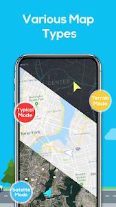 Download GPS Navigation - Map Locator & Route Planner 3.0 APK