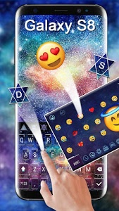 Download Galaxy S8 Plus Keyboard 10001008 APK