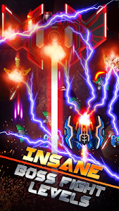 Download Galaxy Space Shooter - Phoenix Space Alien Attack 2.1 APK