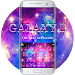 Download Galaxy2 Starry Keyboard Themes 86.0 APK