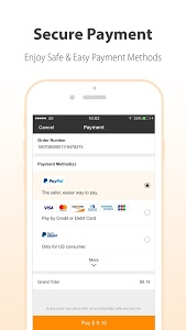 Download GearBest Online Shopping 3.9.0 APK