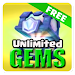Download Gems Of Chest Clash Royal Free 2.0.7 APK