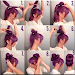Download Girls Hairstyle Step by Step 2.0 APK