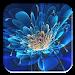 Download Glowing Flowers HD Wallpaper 1.1.6 APK