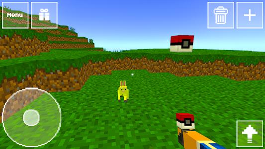 Download Go Craft 3D 2.0 APK