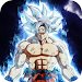 Download Goku Wallpaper Art 1.10 APK