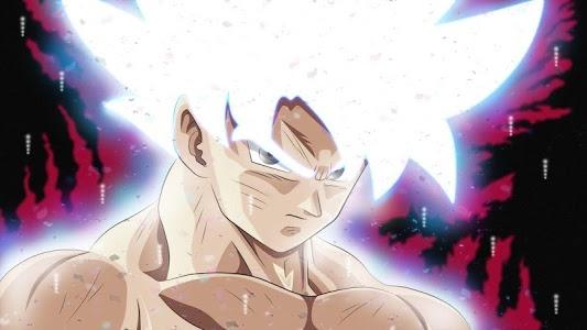 Download Goku Wallpaper Art 2.0 APK