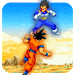Download Goku Warrior Fight 4.0.0 APK