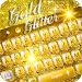 Download Gold Glitter Emoji Keyboard 10001008 APK
