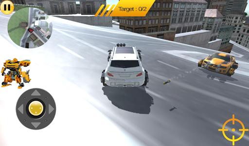 Download Grand Robot Car Battle 1.3 APK