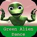 Download Green Alien Dance 1.0 APK