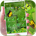 Download Green Leaf Spring Theme 1.1.1 APK