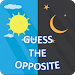 Download Guess the opposite 2.3 APK