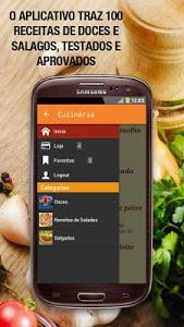screenshot of Guia da Cozinha – Tudo prático version 17.1.1