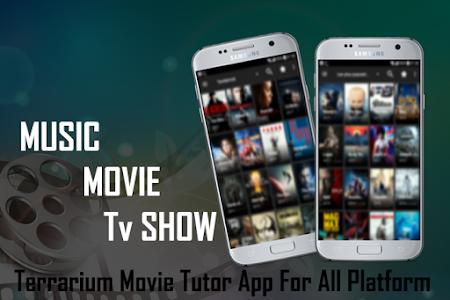 Download Terrarium TV - Movie & TVshow - Guide 1.0 APK