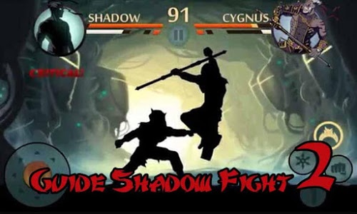Download Guide Shadow Fight 2 1.1 APK