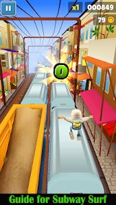 Download Guide Subway Surf 8 APK