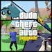 Download Guide for Dude Theft Auto: Open World Simulat 2018 1.0 APK