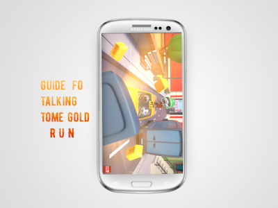 Download Guide for Talking Tom God Run 1.0 APK
