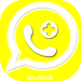 Download Guide for Whatsapp Plus Yellow 3.1 APK