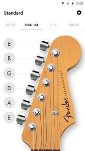 Download Guitar Tuner Free - Fender Tune  APK