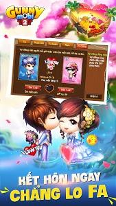 Download Gunny Mobi - Bắn Gà Teen & Cute 3.2.9.3 APK