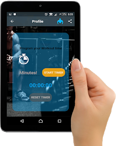 Download Gym Fitness & Workout : Personal trainer 1.2.8 APK