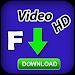 Download HD Video Downloader For FB 1.0.1 APK