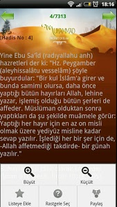 Download Hadis Deryası 1.4 APK