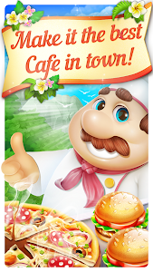Download Happy Cafe 1.3.4 APK