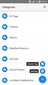 Download HashTags for Instagram 1.0.6.5 APK