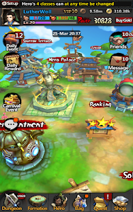 Download Haunted Empire-Wake of Death 1.1.12 APK