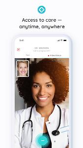 screenshot of HealthTap version 7.8.0(prod)