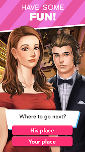 screenshot of Heartbeat: My Choices, My Episode version 1.7.9