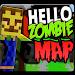Download Hello Zombie Minecraft Map 1.0 APK