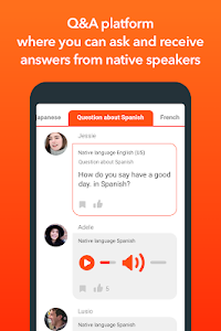 Download HiNative - Q&A App for Language Learning 6.22.2 APK