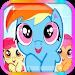 Download Hidden cute pony 1.2 APK