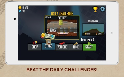 Download Hill Climb Racing 1.38.1 APK